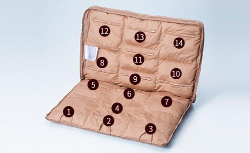 じぶんまくら/オーダーメイドで自分にぴったりの枕に|じぶんまくら公式サイト
